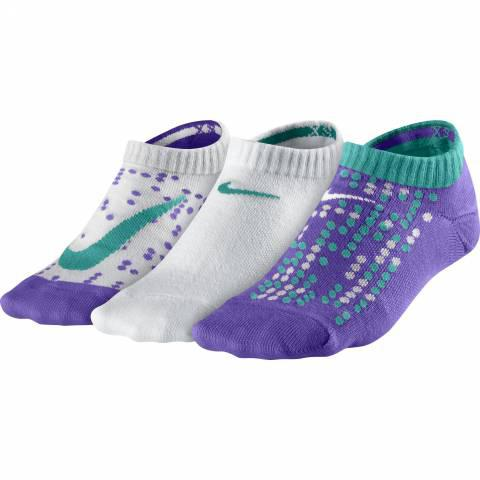 NIKE 3P GIRLS GRAPHIC CTN CUSH  за 300 руб.