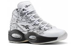 Reebok Question Mid за 9100 руб.