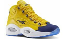 Reebok Question Mid Unworn за 9100 руб.