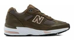 New Balance 991 Made in UK за 12000 руб.