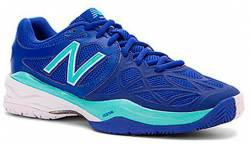 New Balance WC996BL