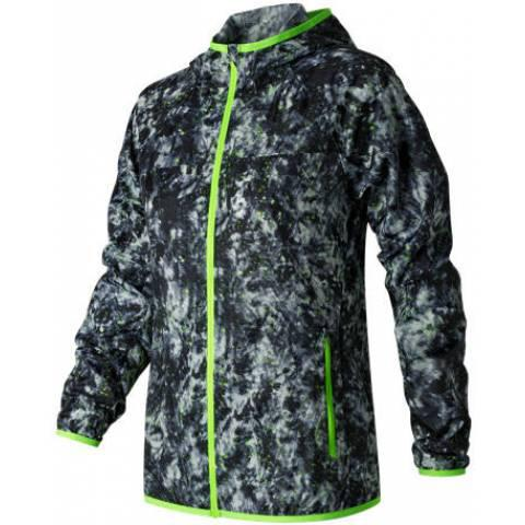 New Balance Womens Windcheater Printed Jacket за 5100 руб.