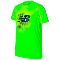 NEW BALANCE TECH TRAINING SS JERSEY