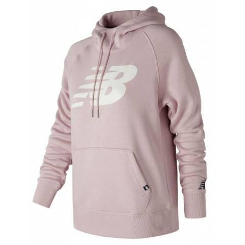 New Balance Womens Essentials Pullover Hoodie за 3700 руб.