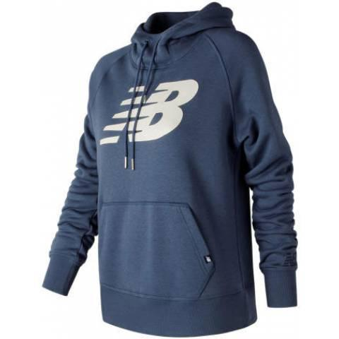New Balance Womens Essentials Pullover Hoodie за 4200 руб.