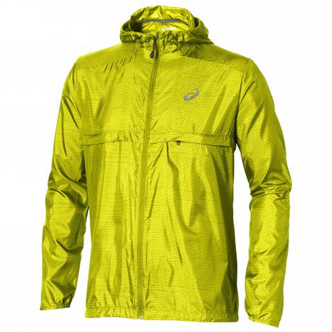 ASICS FUZEX PACKABLE JACKET за 3600 руб.