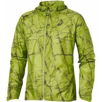 Asics Fuji Trail Pack Jacket