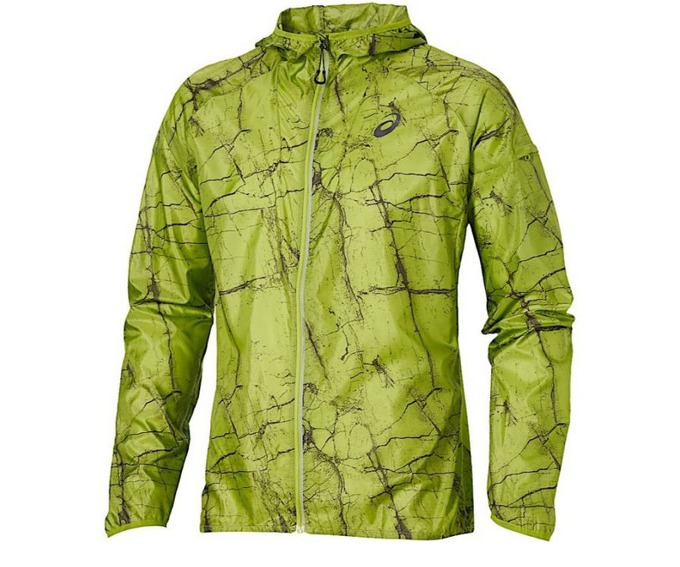 Asics Fuji Trail Pack Jacket за 4100 руб.