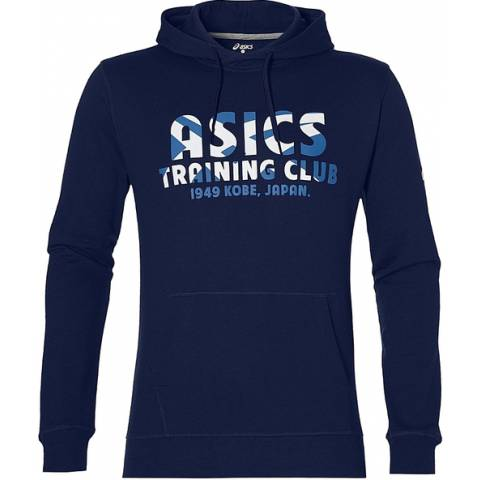 ASICS TRAINING CLUB HOODY