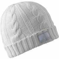 Salomon CASUAL BEANIE WHITE