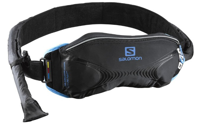 Salomon S-LAB INSULATED HYDRO BELT  за 3000 руб.