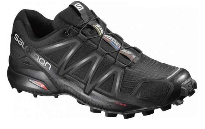 Salomon Speedcross 4 за 6700 руб.