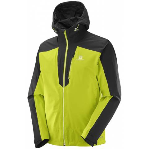 Salomon La Cote 2L Jacket за 11200 руб.