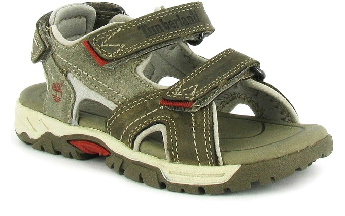 Timberland Earthkeepers EK Leather Trail Sandal за 2500 руб.