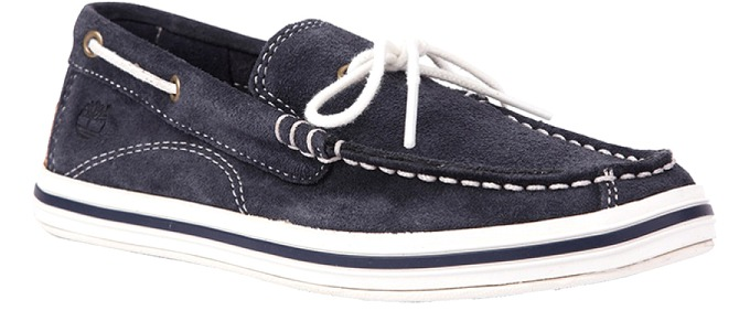 Timberland Casco Bay Boat Shoes за 2900 руб.