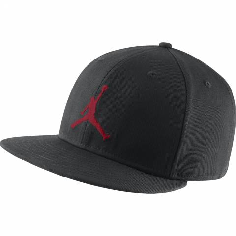 Кепка Nike JORDAN TRUE JUMPMAN FITTED