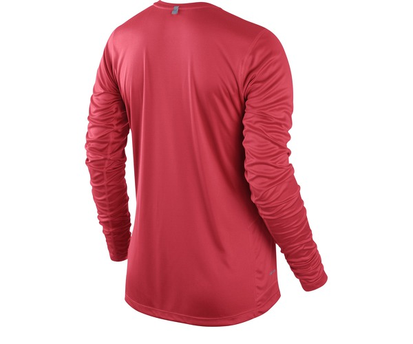 Nike Miler Long-Sleeve Womens Running Shirt за 1200 руб.