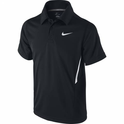 Nike N.E.T. Uv Short Sleeve Polo