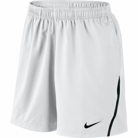 Nike Mens Tennis Short Nike Power 7 Woven Short за 500 руб.