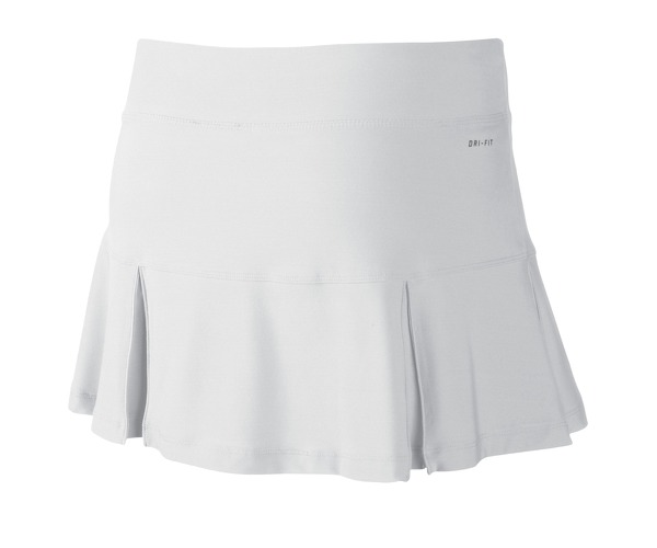 Nike FOUR PLEATED KNIT SKIRT за 1400 руб.