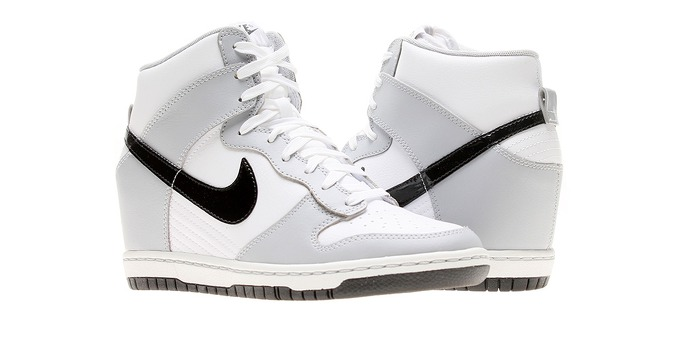 Nike Dunk Sky Hi Shoes  за 4900 руб.