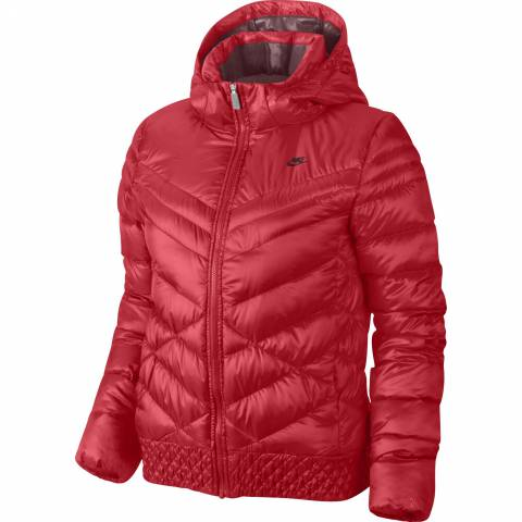 Nike Sports Wear Cascade Down Jacket