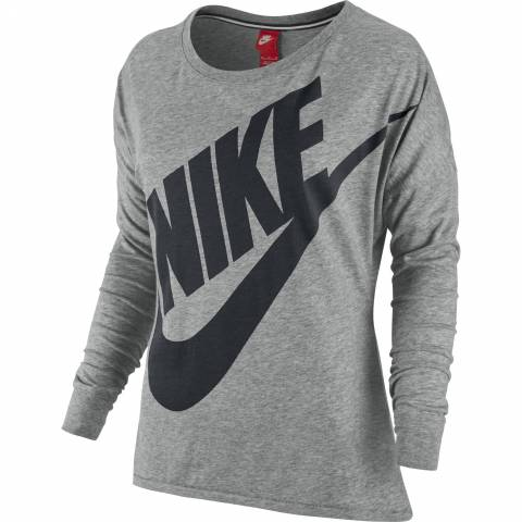 Nike Signal Long Sleeve Womens T Shirt за 1300 руб.