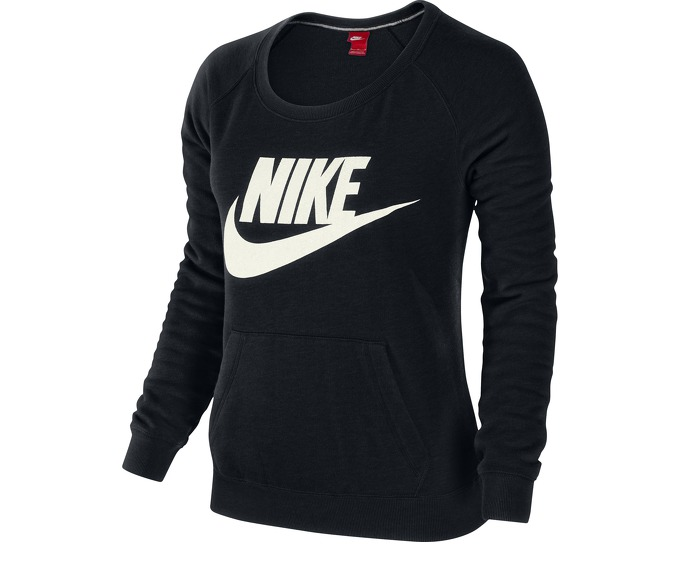 Nike Rally Women s Sweatshirt за 1400 руб.