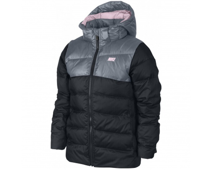 Nike Alliance 550 Down Girls Jacket за 3000 руб.