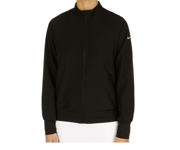 Nike Advantage Woven Women s Tennis Jacket за 2100 руб.