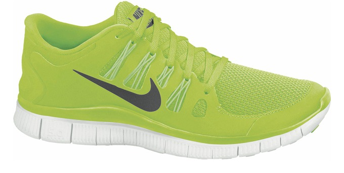 Nike Free 5.0+ Running Shoes за 3600 руб.