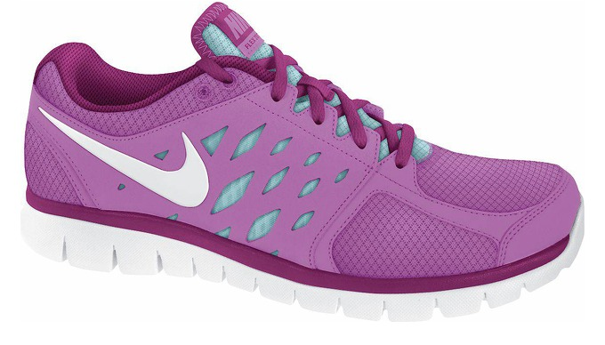 Nike Wmns Flex 2013 Run MSL за 2000 руб.