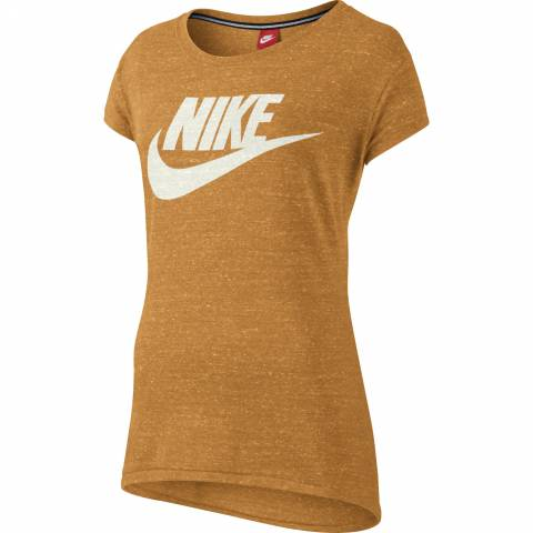 Nike Gym Vintage Womens T-Shirt за 1000 руб.