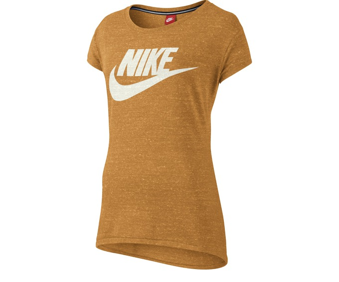 Nike Gym Vintage Womens T-Shirt за 700 руб.