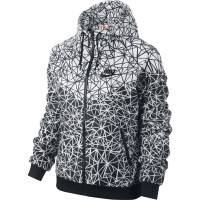 Nike Windrunner Allover Print Women s Jacket