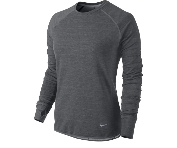 Nike Dri-FIT Sprint Crew Women s Running Shirt за 2100 руб.