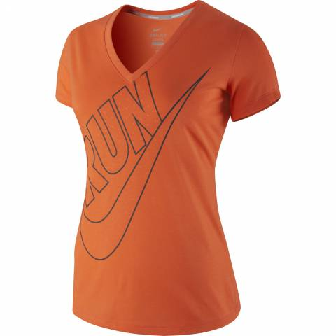 Nike Cruiser Run Swoosh Tee за 1000 руб.