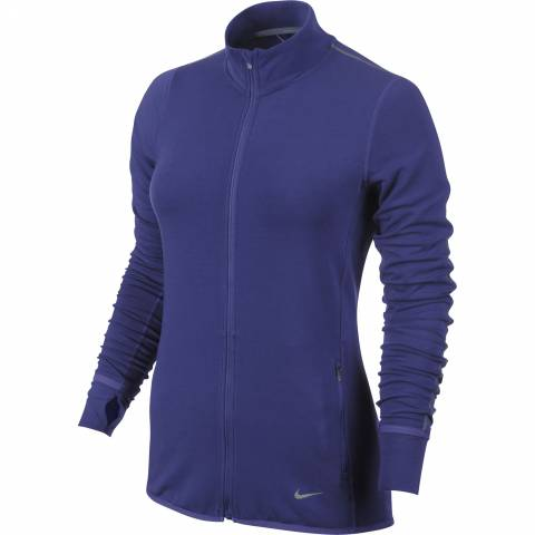 Nike Dri-FIT Sprint Full-Zip Women s Running Jacket за 3200 руб.