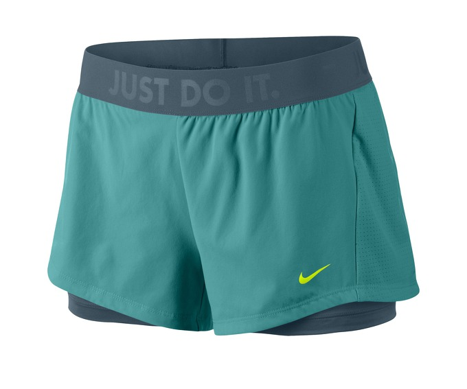Nike Circuit 2-in-1 Woven Short за 1200 руб.