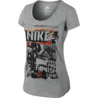 NIKE TEE-NO FINISH LINE