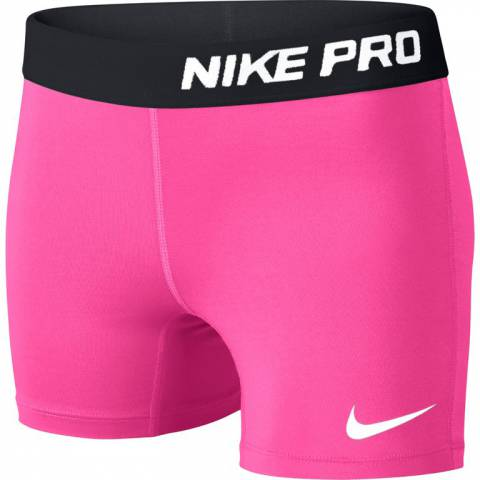 Nike Pro Core Compression (8y-15y) Girls Boyshorts за 1100 руб.