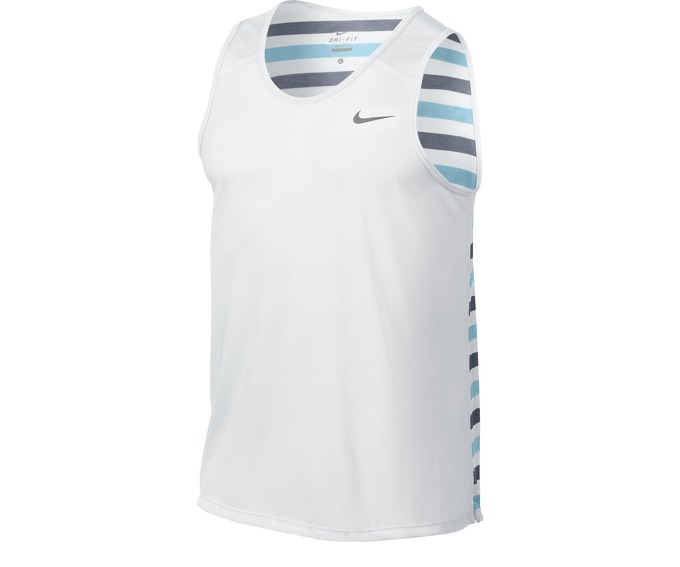 NIKE DF TOUCH TALWIND TANK  за 1300 руб.