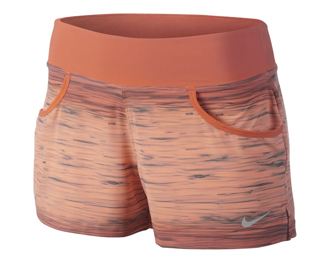 Nike Victory Printed Short за 1000 руб.