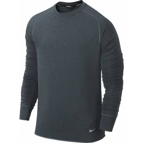Nike Dri-FIT Sprint Crew Mens Running Shirt