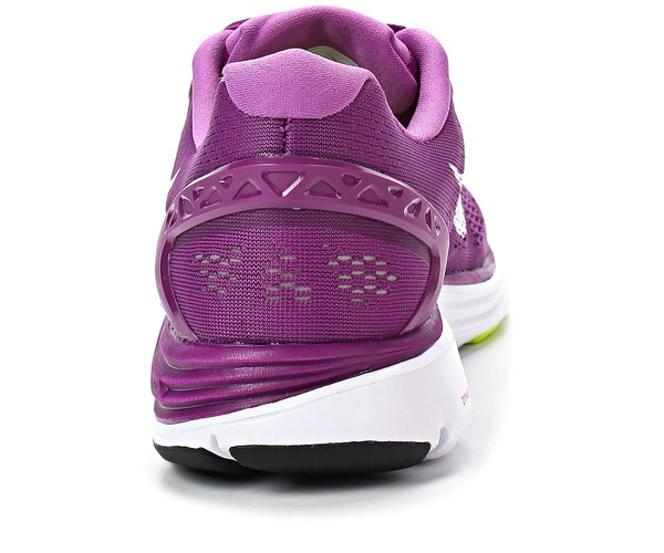 Nike Womens Lunarglide+ 5 за 4200 руб.