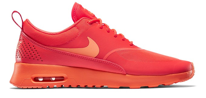 WMNS NIKE AIR MAX THEA за 3800 руб.