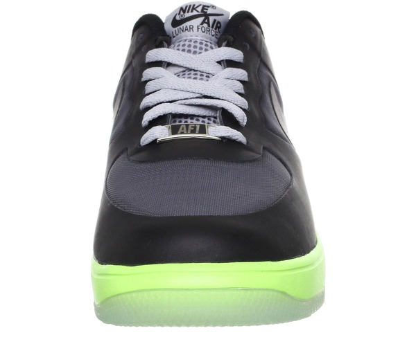 Nike Lunar Force 1 Fuse Leather за 4900 руб.
