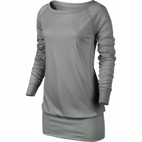 Women s Nike Epic Long Training Shirt  за 1800 руб.