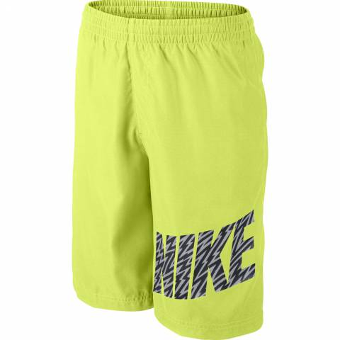 SHORTS INFANTIL NIKE GRAPHIC
