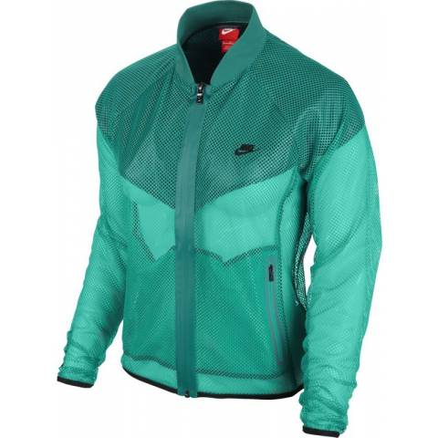 NIKE RU SUNSET MESH JACKET за 2500 руб.